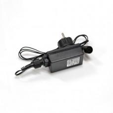 Источник питания для гирлянд серии LED-PLS-100-10M-24V (черный провод)