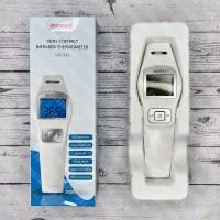 Термометр бесконтактный инфракрасный TMP-502