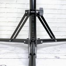 Стойка-штатив для света трех-секционная Усиленная 185 см