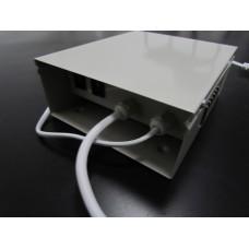 Контроллер для LED-XP-1344-230V, 4кВт, 10 программ, 10 скоростей, не влагозащищённый