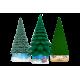 Уличные искусственные елки
