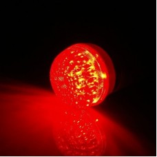 Светодиодная лампа для Белт Лайт E-27 LED-Lamp-E27-50-9-R, красный