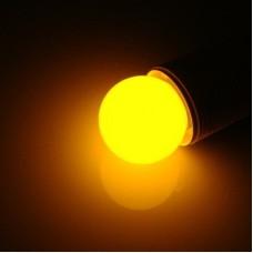 Светодиодная лампа для Белт Лайт LED G45 220V-240V Yellow, жёлтый