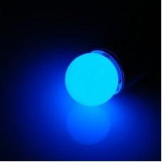 Светодиодная лампа для Белт Лайт LED G45 220V-240V Blue, синий