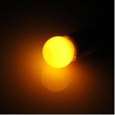 Светодиодная лампа для Белт Лайт LED G45 220V-240V Orange, оранжевый