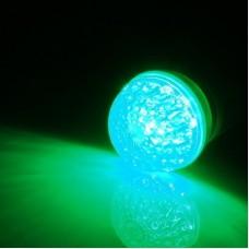 Светодиодная лампа для Белт Лайт E-27 LED-Lamp-E27-50-9-G, зеленый