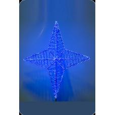Световая макушка Орион 150 см для ёлок от 10 до 20 м