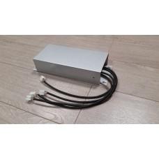 Трансформатор для клип-лайт S-300W-12V-25A (аналог J300)