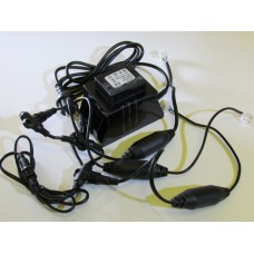 Трансформатор для клип-лайт J83, 12V, 300W