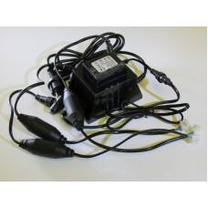 Трансформатор для клип-лайт J83, 12V, 300W цена