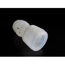 Коннектор для чейзинга I-образный, D13mm