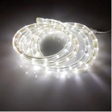 Дюралайт светодиодный двухжильный LED-DL-2W-240V-90M-W 2 (N) белый, горизонтальный (6000 Кельвин)13мм, кратность резки 2м