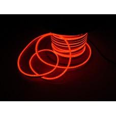 Гибкий неон SN-FX-2W-8*16-50M-240V-R, красный, 8х16мм, кратность резки, 1,52м