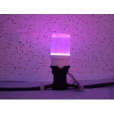 Светодиодная строб-лампа для Белт Лайт E-27, RGB G-LEDJS07RGB
