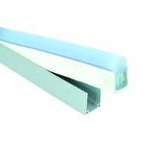 Профиль 2м П-образный для крепления (LN-FX)