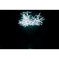 Дерево светодиодное Сакура 2,5*2,0 м мульти (RGB)
